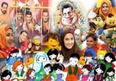 نظرسنجی رسانه ملی نشان داد خردسالان پای ثابت تلویزیون