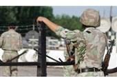 وضعیت مرز مشترک قرقیزستان و تاجیکستان آرام اعلام شد