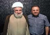 نعیم قاسم: همکاری بین حزبالله و سوریه ادامه خواهد یافت