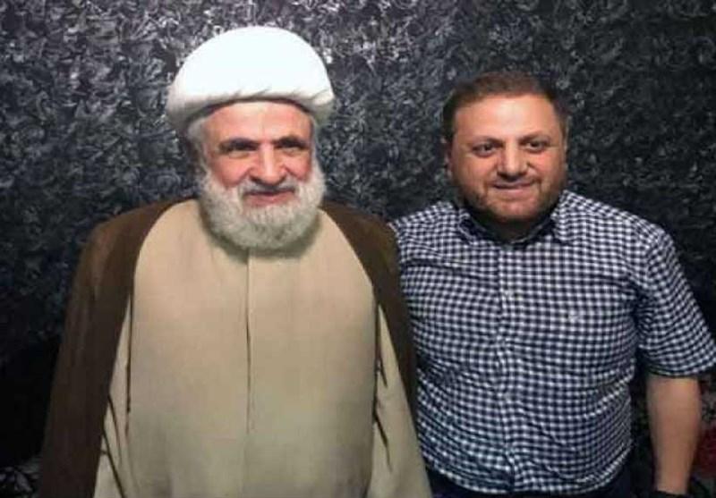 Naim Kasım: Hizbullah İle Suriye Arasında İşbirliği Devam Edecek