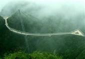 جسر السماء فی مالیزیا