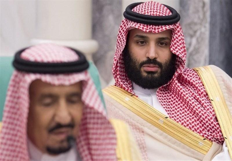 روزنامه انگلیسی: عربستان سعودی امپراطوری شر و مایه ننگ اسلام است