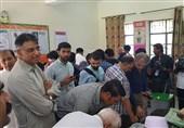 انتخابات در منطقه گلگیت بلتستان پاکستان به تعویق افتاد