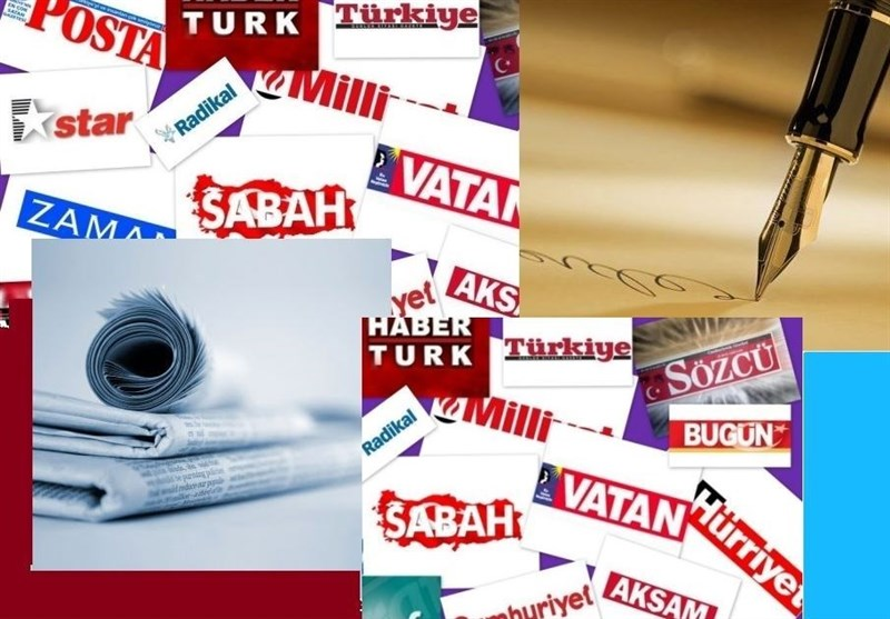 نگاهی به مطالب ستون نویسهای ترکیه|آفریقای جنوبی، قطب فعالیتهای فتح الله گولن/ تحریم بی فایده است، حکومت ایران بر اوضاع مسلط است