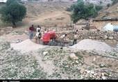 """""""تاثیر اردوهای جهادی در محرومیتزدایی"""" در میزگرد تسنیم یزد بررسی شد"""