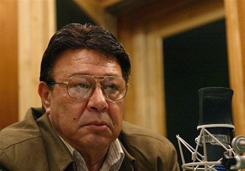 حسین عرفانی دوبلور پیشکسوت درگذشت/ فیلم آخرین روزهای دوبله عرفانی