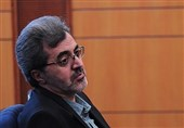 «امین صدیقی» مدیرکل فیلمنامه سیما شد