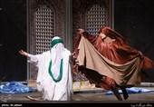 """""""انقلاب اسلامی"""" نمایشهای آیینی و سنتی را احیا کرد"""