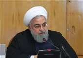 US Will Have to Lift Sanctions: Iran's President