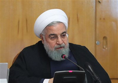 President Hails Iran's Success in Withstanding Sanctions
