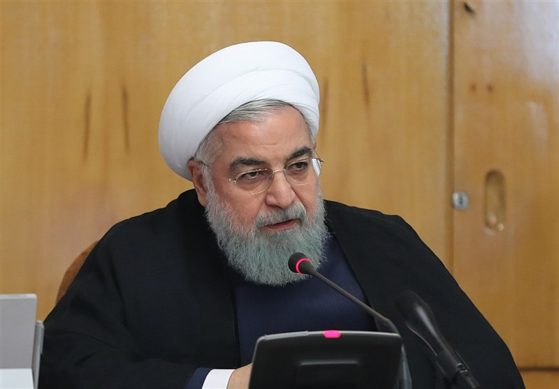 Iran's President: OPEC Deal Yet Another Defeat for US