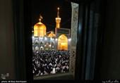 آهنگ «زیارت» با صدای سامی یوسف به امام رضا(ع) اهدا شد+فیلم