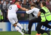 اعتقاد دومای روسیه به حکم 10 سال زندان برای جیمی جامپهای بازی فینال جام جهانی 2018