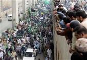 پاکستان در سالی که گذشت-3  از خودکشی یک نماینده زن تا آغاز دخالتهای آل سعود در انتخابات