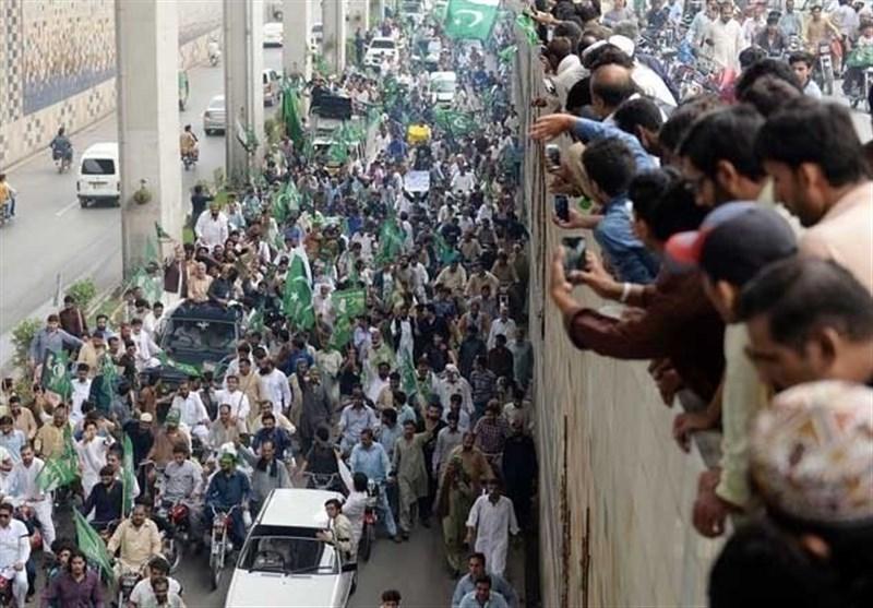 پاکستان در سالی که گذشت-3| از خودکشی یک نماینده زن تا آغاز دخالتهای آل سعود در انتخابات