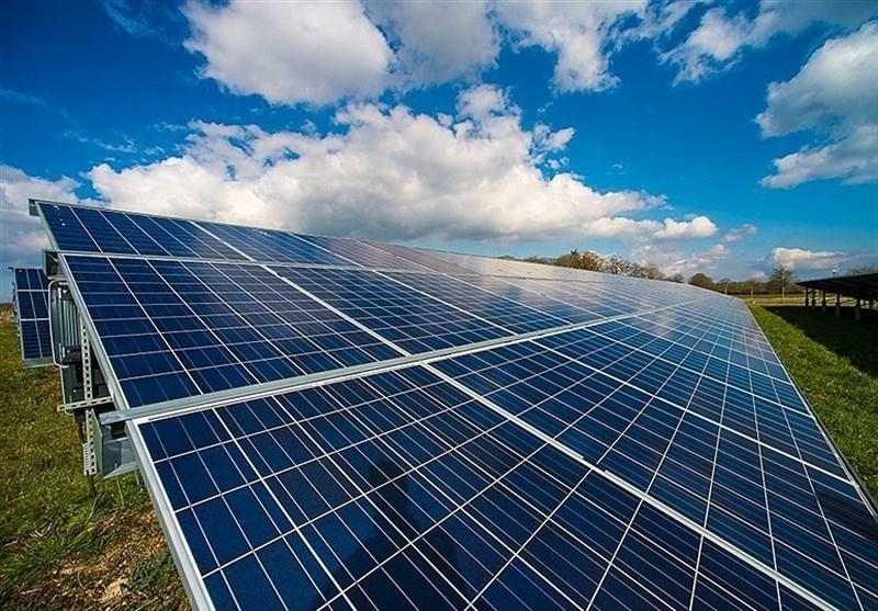 نیروگاههای خورشیدی در سمنان توسعه مییابد