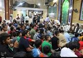 جشنهای عید غدیر در 9 بقعه متبرکه استان کرمانشاه برگزار میشود