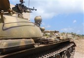 Syria Army's Counterattack Inflicts Losses on Terrorists in Hama