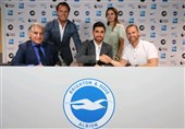 Jahanbakhsh Delighted to Join Brighton