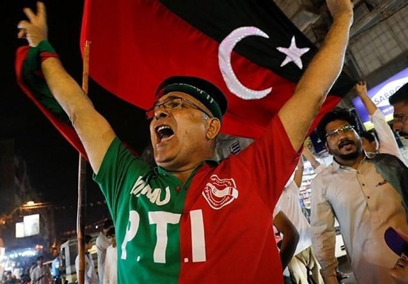 تحریک انصاف کے محمود خان خیبرپختونخوا کے وزیرِ اعلیٰ منتخب
