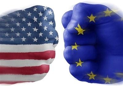 نظرسنجی  اعتماد اروپاییها به آمریکا در دوران کرونا کاهش یافته است