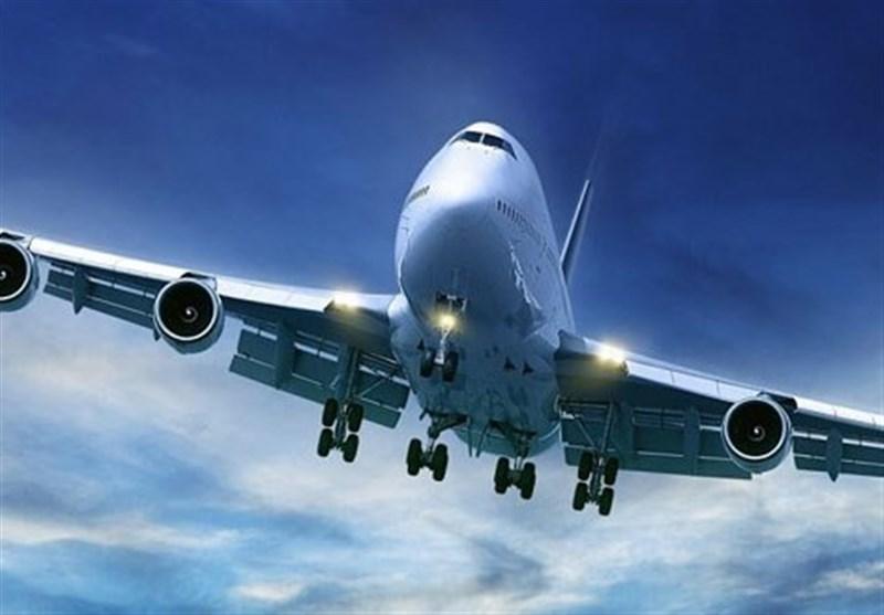 برنامج تفتیش میدانی خاص للطائرات خلال أیام الأربعین