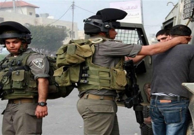 بازگشت آرامش شکننده به اردوگاه عینالحلوه/ بازداشت 2 فلسطینی در بیت لحم