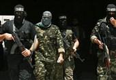 Siyonist Yetkili: Hamas 20 Binden Fazla Roket Ve Füzeye Sahip