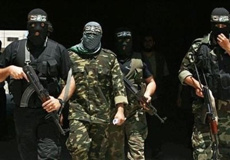 Kudüs Tugayları: Siyonist Rejime Gereken Cevep Verilecek