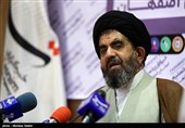 اصفهان| موسوی لارگانی: دست دلالان از بازار فولاد باید کوتاه شود