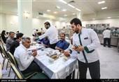 بیش از 66 هزار زائر غیرایرانی از غذای متبرک حرم رضوی بهرهمند شدند