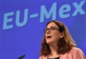 تهدید کمیسیون اروپا به اقدامات تلافیجویانه علیه آمریکا