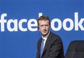 """130 ملیار دولار حجم خسائر """" فیسبوک """""""