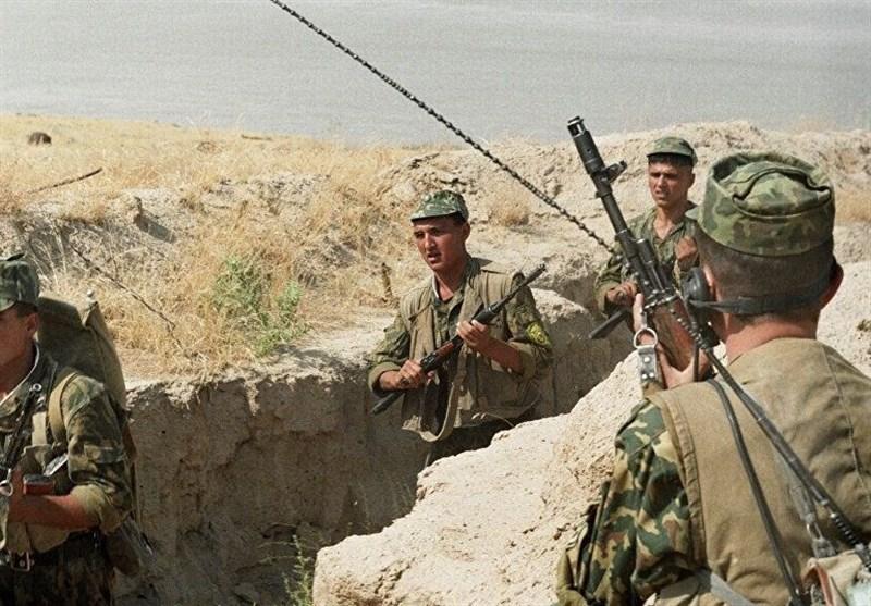 وقوع سه درگیری مسلحانه طی 10 روز اخیر در مرزهای تاجیکستان و افغانستان