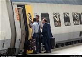 تأمین امنیت 13 هزار کیلومتر خطوط ریلی توسط پلیس راهآهن