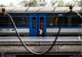 حملونقل بینالمللی از راهآهن شمالشرق2، 137 درصد افزایش یافت