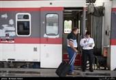 گرگان| استقبال مسافران از قطارهای راهآهن شمالشرق 22 درصد افزایش یافت