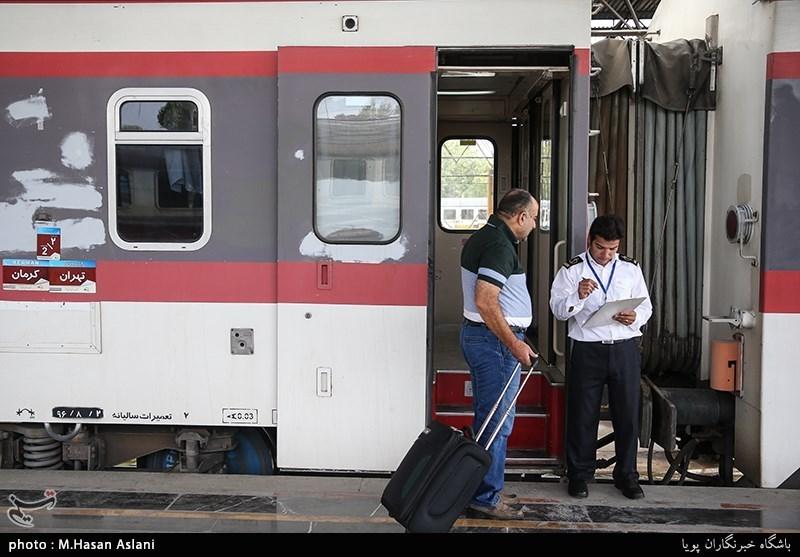 قرباني،ضريب،مسافري،قطارهاي،مسافران،افزايش،ريلي