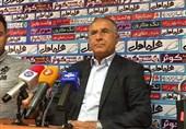 خوزستان|علت موفقیت تیم پیکان در ابتدای لیگ و نتایج بد در پایان از زبان سرمربی تیم