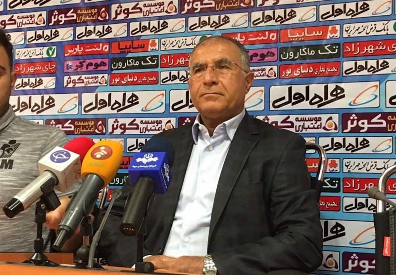 مجید جلالی: جریمه کردن تیم مدیریت نیست؛ شیعی این کارها را کجا یاد گرفته است؟/ مرا نمیخواهد، بگوید خداحافظ!