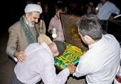 برگزاری جشنهای زیر سایه خورشید در مناطق محروم همدان