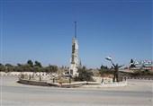 القنیطرة بعدسة الإعلام الحربی السوری بعد تحریرها
