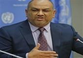 واکنش دولت فراری یمن به حمله پهپادی به فرودگاه ابوظبی؛ تکرار اتهامات علیه ایران