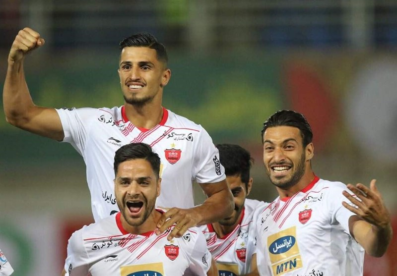 لیگ برتر فوتبال پیروزی مدافع عنوان قهرمانی در اولین گام/ گل 3 امتیازی آقای گل برای پرسپولیس