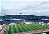 پوشش ارتباطات موبایلی ورزشگاه آزادی برای بازی پرسپولیس کاشیما 2 برابر دربی شد