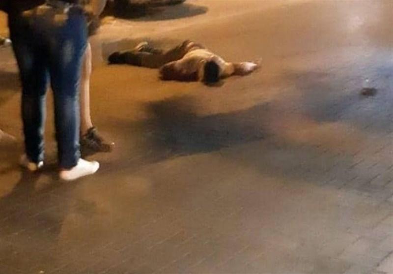 زخمی شدن 3 شهرکنشین در عملیات استشهادی رامالله