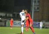 جام حذفی فوتبال| پیروزی پرگل شاگردان نکونام مقابل شاهین لردگان