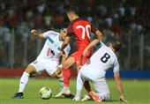 لیگ برتر فوتبال| پیروزی ذوبآهن برابر ماشینسازی با درخشش مهاجم برزیلی