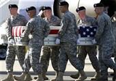 سه نظامی آمریکایی در افغانستان کشته شدند