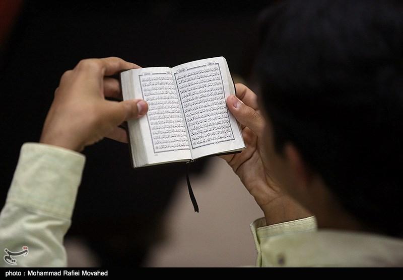فعالیتهای قرآنی در جنوب کرمان باید افزایش یابد